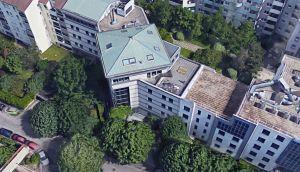 Immeuble Tour de Saône - Bureaux à Louer - Lyon 9