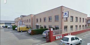 Parc Gerland 17 - 17, rue de Gerland 69007 Lyon - Lot mixte A louer